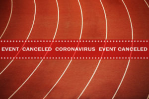 Entertainment Industry Directly Impacted by Coronavirus